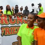 Crunchies Resturant in Agbor Delta State