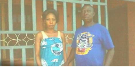 ​MISS TINA EFOSA'S LIFE WAS SAVED, AS HON. FESTUS OKOH PAID HER MEDICAL BILLS.