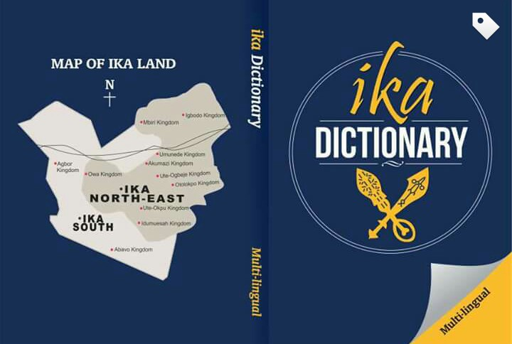 Ika​ Dictionary team is about to make history