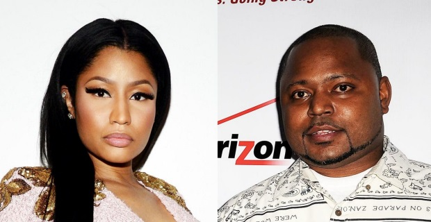 JELANI MARAJ (NICKI MINAJ'S OLDER BROTHER) DECLARED GUILTY FOR PREDATORY SEXUAL ASSAULT ON FORMER STEP-DAUGHTER