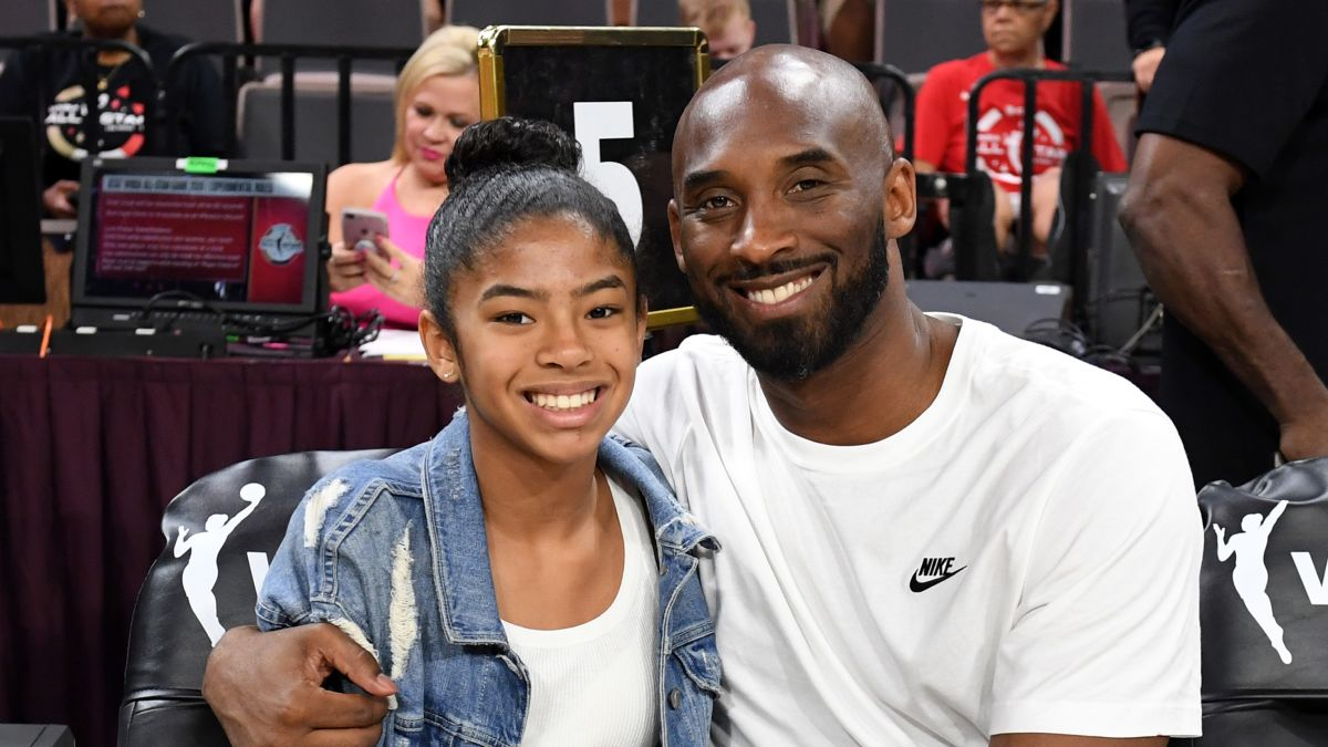 REMAINS OF KOBE BRYANT AND DAUGHTER RETURNED TO FAMILY